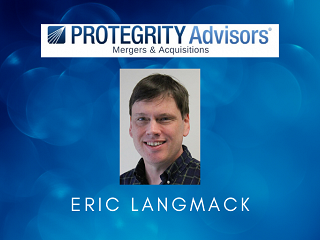 Protegrity Advisors Names Eric Langmack Vice President